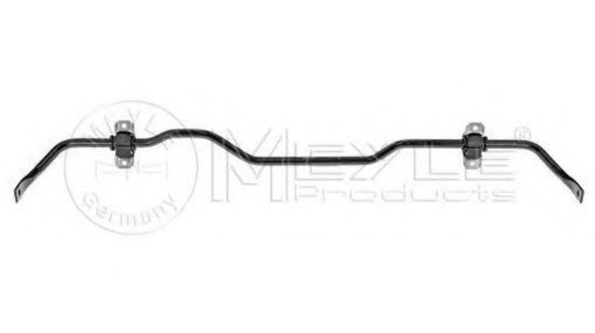 Bara stabilizatoare,suspensie AUDI TT (8J3) (2006 - 2014) MEYLE 100 653 0021 piesa NOUA