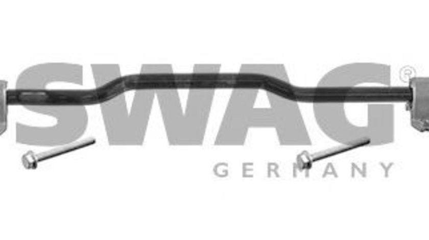 Bara stabilizatoare,suspensie SKODA OCTAVIA II (1Z3) (2004 - 2013) SWAG 30 94 5306 piesa NOUA