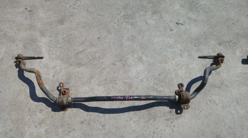 Bara stabilizatoare torsiune 2.2d r2aa mazda 6 2008-2012