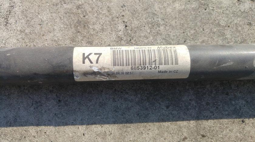 Bara stabilizatoare torsiune bmw seria 2 f45 2.0 d 6853912-01