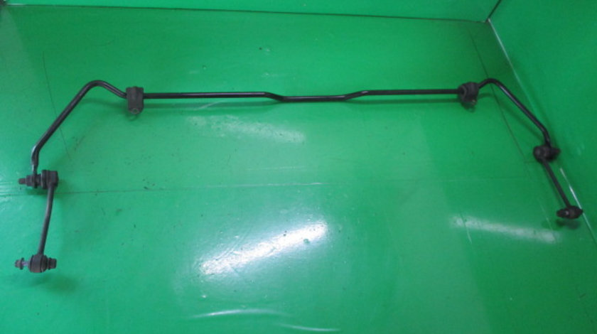 BARA STABILIZATOARE / TORSIUNE SPATE SMART CABRIO 450 FAB. 2000 – 2007 ⭐⭐⭐⭐⭐
