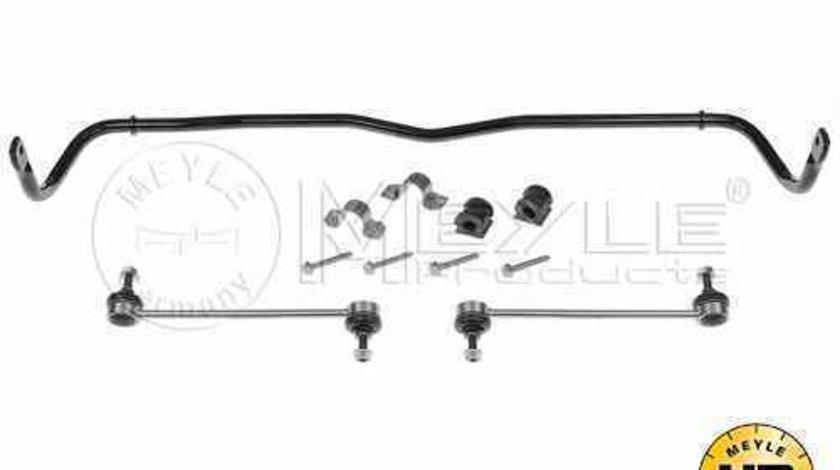 Bara stabilizatoaresuspensie AUDI A1 Sportback 8XA 8XK MEYLE 100 653 0003/HD