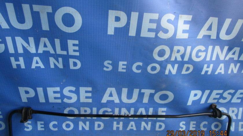 Bara torsiune spate Alfa Romeo 147