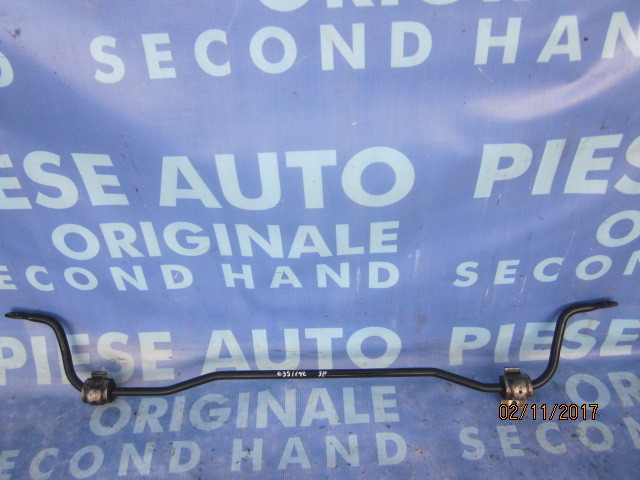 Bara torsiune spate BMW E39 530d