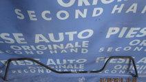 Bara torsiune spate Jeep Grand Cherokee