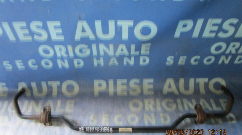 Bara torsiune spate VW Golf Plus 2005; 1K0511305CM