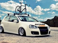 BARA VW GOLF 5 GTI