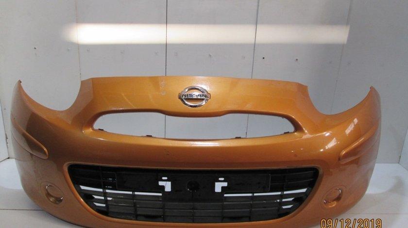 Bare fata Nissan Micra an 2010-2014 cod 620221HA0H