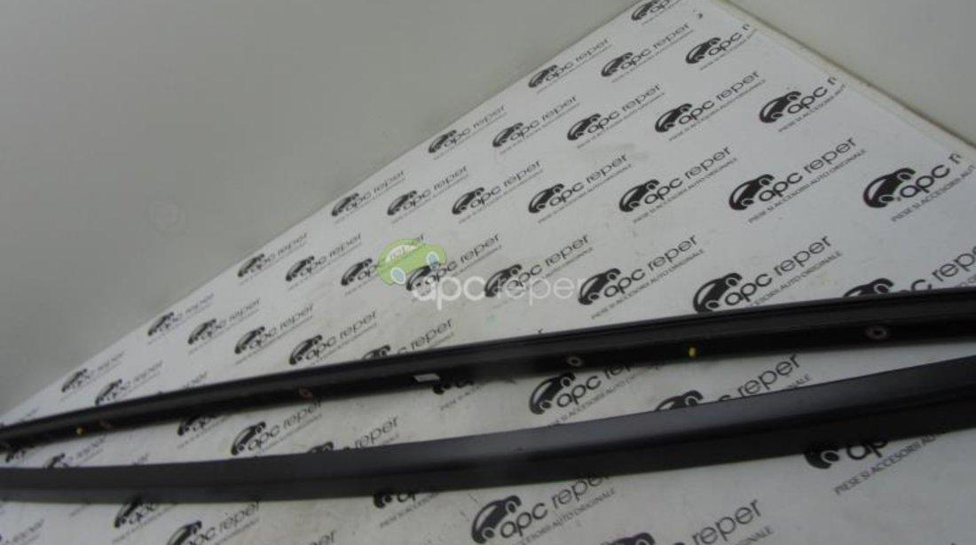 Bare longitudinale plafon Q7 4L Facelift Negre 4L0860021M si 4L0860022M