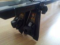 Bare portbagaj compatibile cu Opel Corsa C   95 lei/set