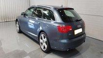Bare portbagaj longitudinale Audi A6 C6 2007 Sedan...