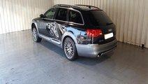 Bare portbagaj longitudinale Audi A6 C6 2009 Allro...