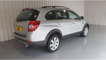 Bare portbagaj longitudinale Chevrolet Captiva 200...