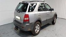 Bare portbagaj longitudinale Kia Sorento 2003 SUV ...