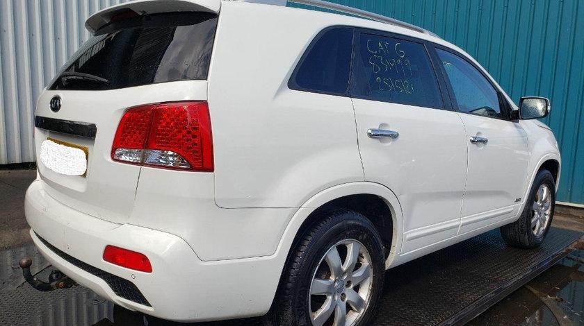 Bare portbagaj longitudinale Kia Sorento 2010 SUV 2.2 DOHC