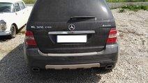 Bare portbagaj longitudinale Mercedes M-CLASS W164...