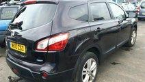 Bare portbagaj longitudinale Nissan Qashqai 2010 S...