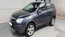 Bare portbagaj longitudinale Opel Antara 2008 SUV ...