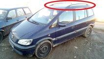 Bare portbagaj longitudinale Opel Zafira A (2000...