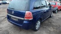 Bare portbagaj longitudinale Opel Zafira B 2009 MP...