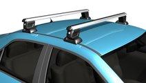 Bare transversale aluminiu pentru BMW Seria 5 (F10...
