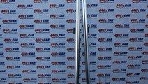 Bari longitudinale cromate VW Passat B7 Alltrack c...