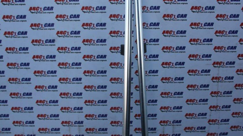 Bari longitudinale cromate VW Passat B7 Alltrack cod: 3AF860043 / 3AF860044 model 2012