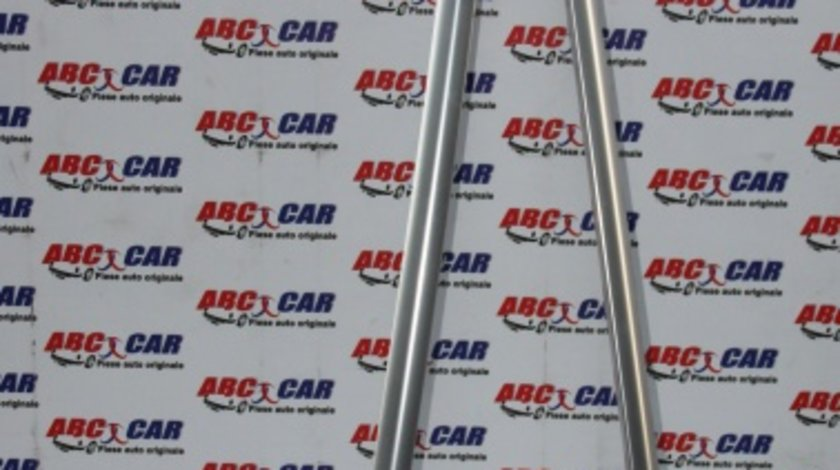Bari longitudinale cromate VW Tiguan AD1 cod: 5NA860033 / 5NA860034 model 2017