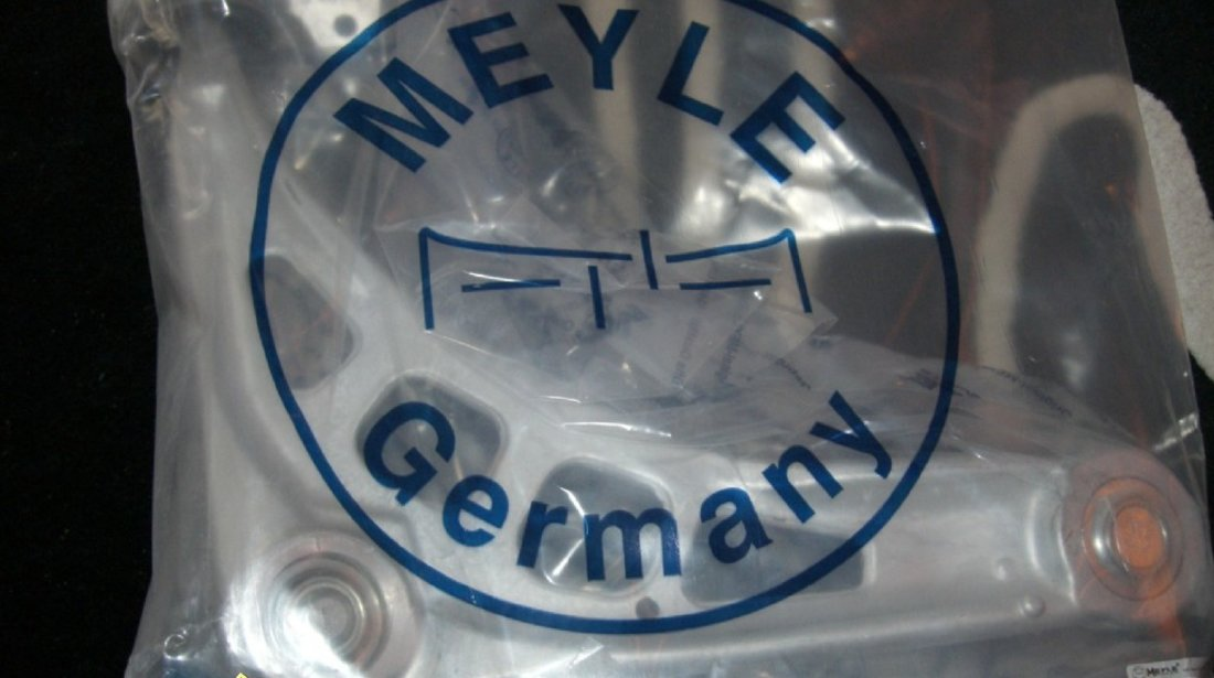 Bascula BMW E46 Meyle HD