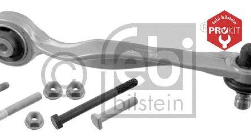 Bascula / Brat suspensie roata AUDI A4 (8E2, B6) (2000 - 2004) FEBI BILSTEIN 33368 produs NOU