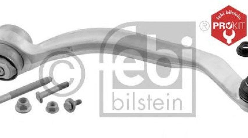 Bascula / Brat suspensie roata AUDI A4 Avant (8E5, B6) (2001 - 2004) FEBI BILSTEIN 33365 produs NOU