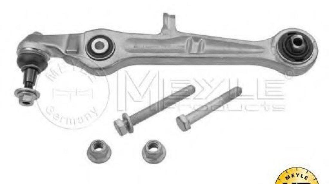 Bascula / Brat suspensie roata AUDI A4 Avant (8ED, B7) (2004 - 2008) MEYLE 116 050 0000/HD produs NOU