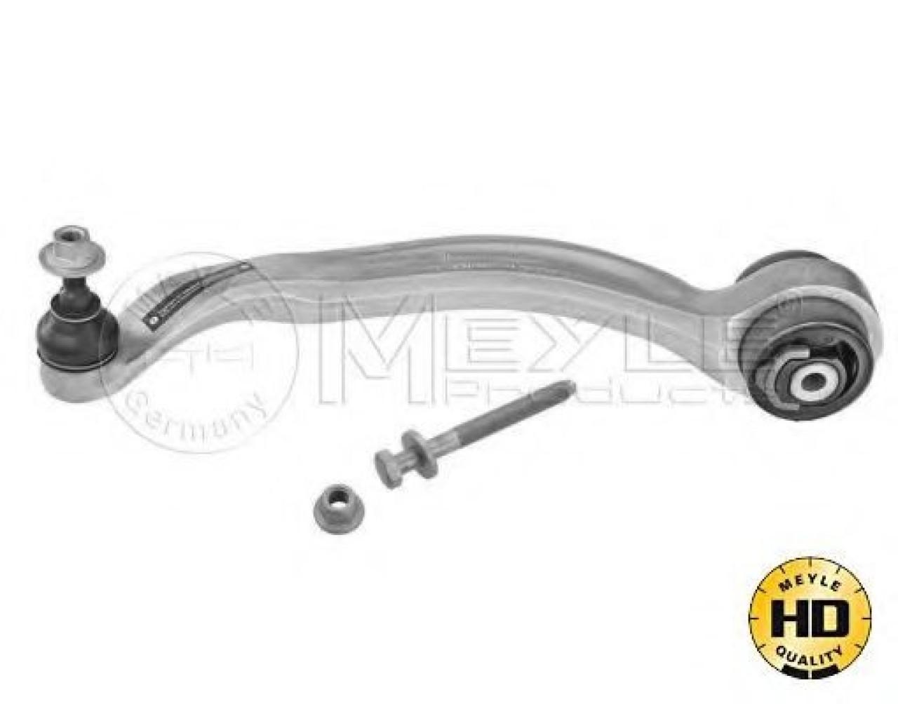 Bascula / Brat suspensie roata AUDI A4 Avant (8ED, B7) (2004 - 2008) MEYLE 116 050 8299/HD produs NOU