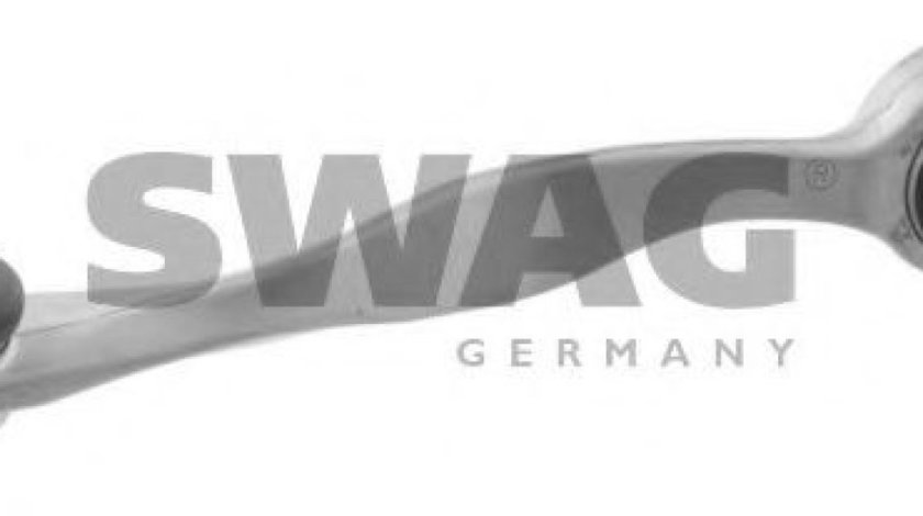 Bascula / Brat suspensie roata AUDI A4 Cabriolet (8H7, B6, 8HE, B7) (2002 - 2009) SWAG 32 93 1332 produs NOU