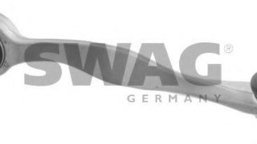 Bascula / Brat suspensie roata AUDI A4 Cabriolet (8H7, B6, 8HE, B7) (2002 - 2009) SWAG 32 93 1331 produs NOU