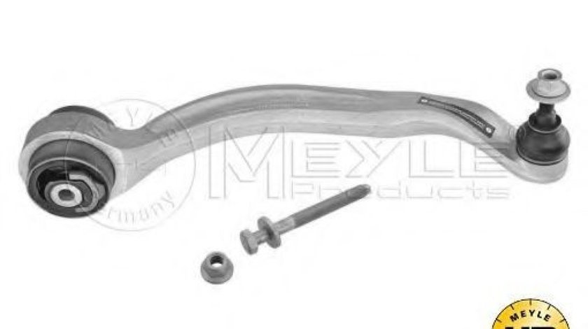 Bascula / Brat suspensie roata AUDI A4 Cabriolet (8H7, B6, 8HE, B7) (2002 - 2009) MEYLE 116 050 8300/HD produs NOU