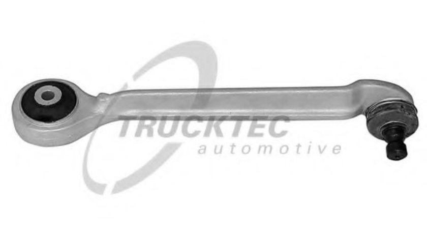 Bascula / Brat suspensie roata AUDI A4 Cabriolet (8H7, B6, 8HE, B7) (2002 - 2009) TRUCKTEC AUTOMOTIVE 07.31.031 produs NOU