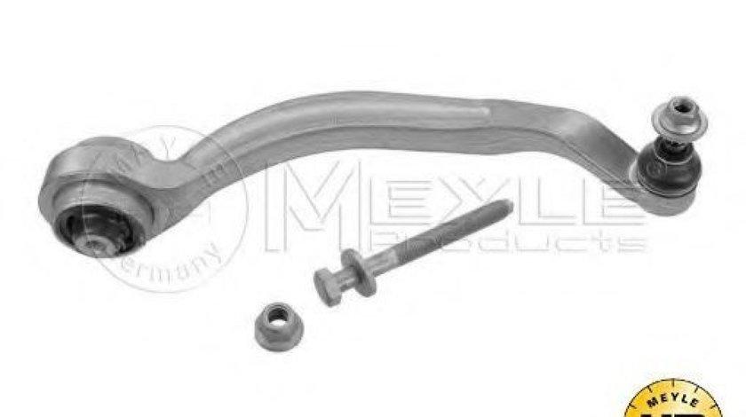 Bascula / Brat suspensie roata AUDI A4 Cabriolet (8H7, B6, 8HE, B7) (2002 - 2009) MEYLE 116 050 0073/HD produs NOU