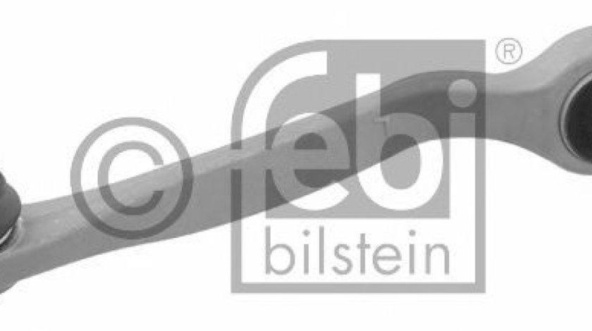 Bascula / Brat suspensie roata AUDI A6 Avant (4F5, C6) (2005 - 2011) FEBI BILSTEIN 27265 - produs NOU