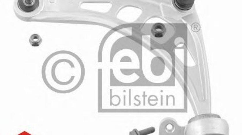 Bascula / Brat suspensie roata BMW Seria 3 (E46) (1998 - 2005) FEBI BILSTEIN 26655 produs NOU