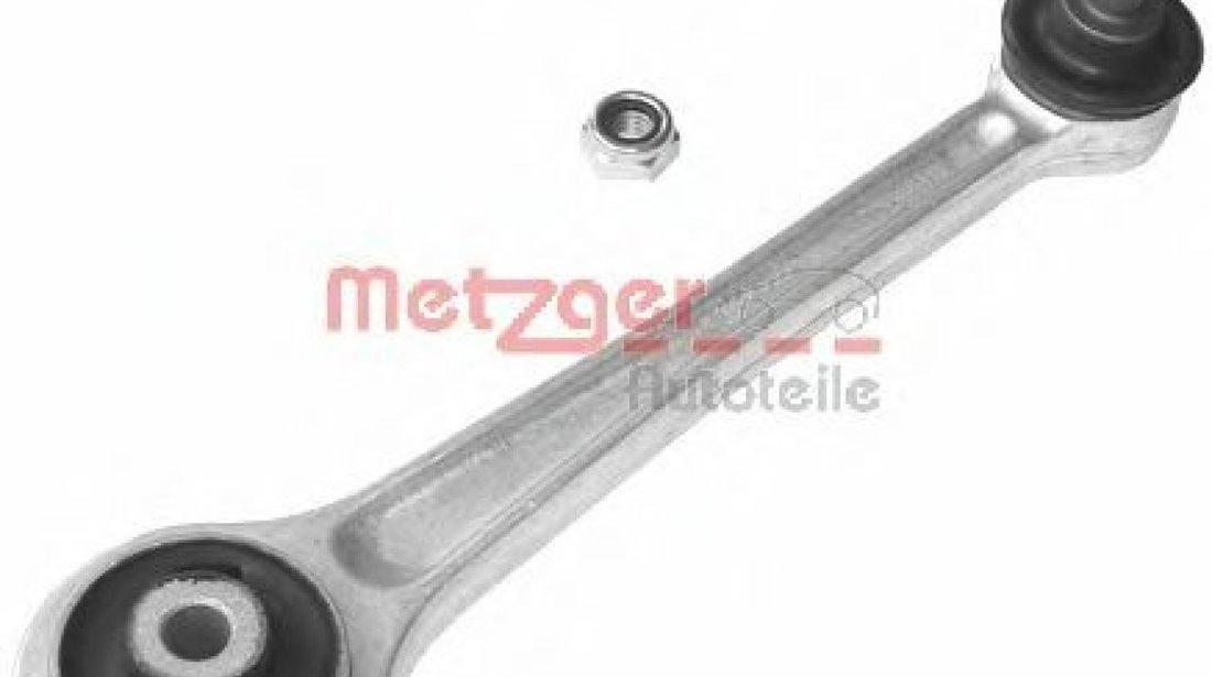 Bascula / Brat suspensie roata BMW Seria 5 (E39) (1995 - 2003) METZGER 58018709 - produs NOU