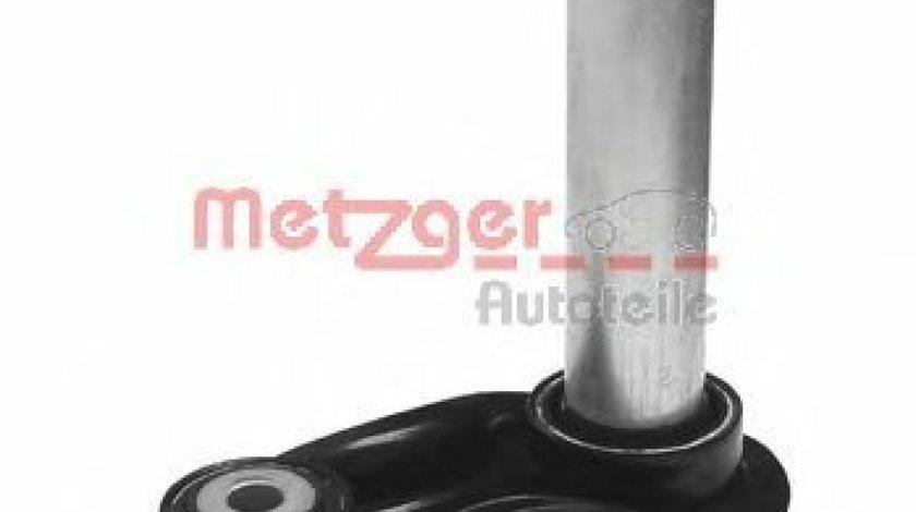 Bascula / Brat suspensie roata BMW Seria 6 (E63) (2004 - 2010) METZGER 58015809 - produs NOU