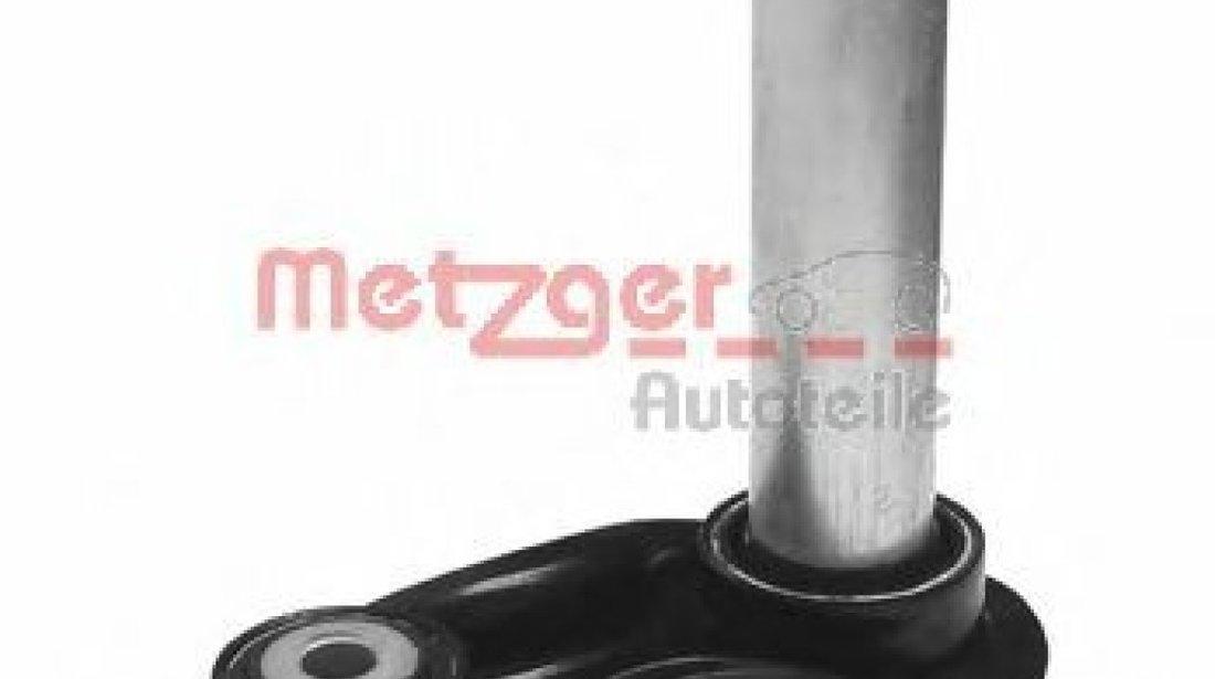 Bascula / Brat suspensie roata BMW Seria 6 Cabriolet (E64) (2004 - 2010) METZGER 58015809 - produs NOU