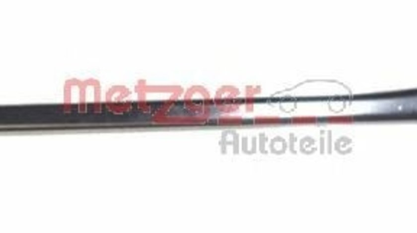 Bascula / Brat suspensie roata BMW X3 (E83) (2004 - 2011) METZGER 58015909 - produs NOU