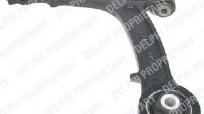 Bascula / Brat suspensie roata FIAT PANDA Van (169) (2004 - 2016) DELPHI TC1407 produs NOU