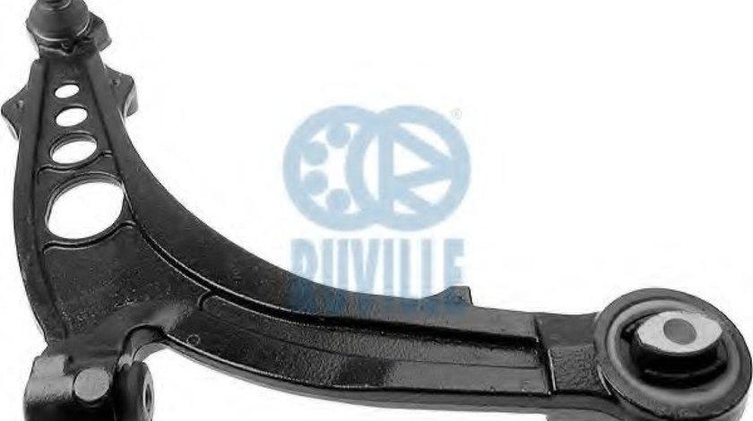 Bascula / Brat suspensie roata FIAT PUNTO (188) (1999 - 2016) RUVILLE 935831 - produs NOU