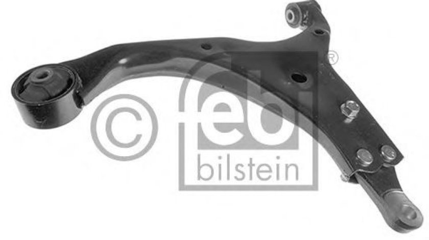 Bascula / Brat suspensie roata KIA CEED Hatchback (ED) (2006 - 2012) FEBI BILSTEIN 41806 produs NOU