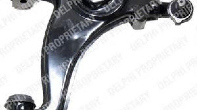 Bascula / Brat suspensie roata MERCEDES E-CLASS Cabriolet (A124) (1993 - 1998) DELPHI TC1219 - produs NOU