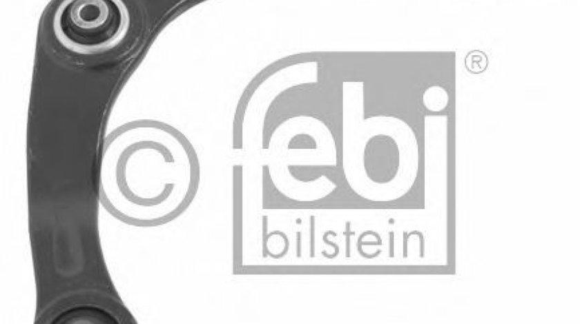 Bascula / Brat suspensie roata PEUGEOT 206 Hatchback (2A/C) (1998 - 2016) FEBI BILSTEIN 29423 produs NOU