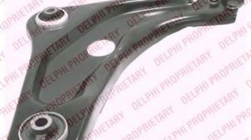 Bascula / Brat suspensie roata PEUGEOT 207 CC (WD) (2007 - 2016) DELPHI TC1898 - produs NOU